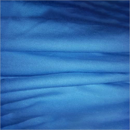 Modal Slub Single Jersey Fabric