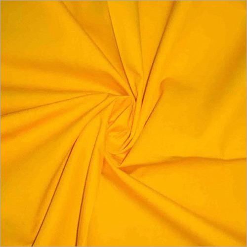 Yellow Rib Fabric