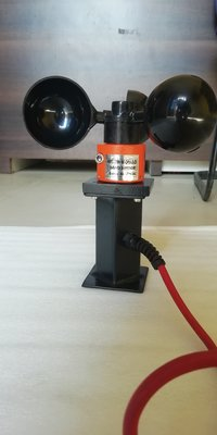 Wired Wind Sensor