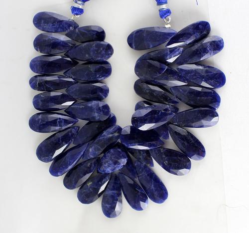 Sodalite Beads