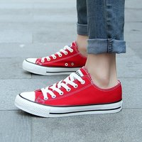 canvas shoes exporter