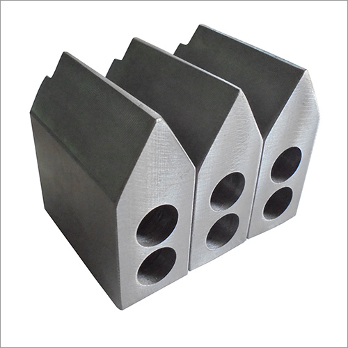 Industrial CNC Soft Jaw