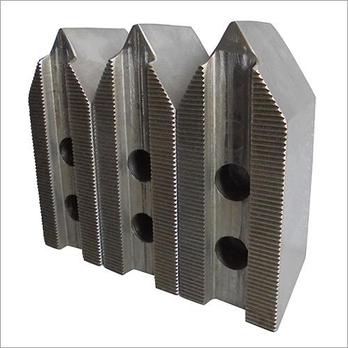 Industrial CNC Chuck Jaw