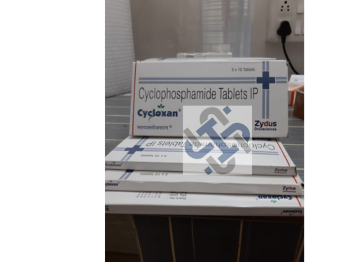 Cycloxan Cyclophosphamide 50mg Tablet