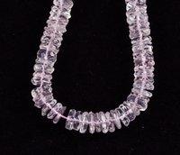 Morganite Beads