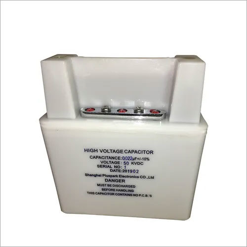 Capacitor 50kV 0.022uF,High Voltage Capacitor 22nF 50kV