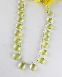 Lemon Topaz Beads