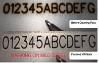 Laser Marking Services