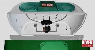 49 Capacity Small Incubator Cum Hatcher