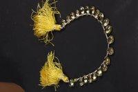 Natural Lemon Topaz Beads