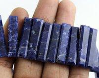 Natural Sodalite Beads