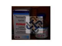 Pemnat Pemetrexed 500mg Injection