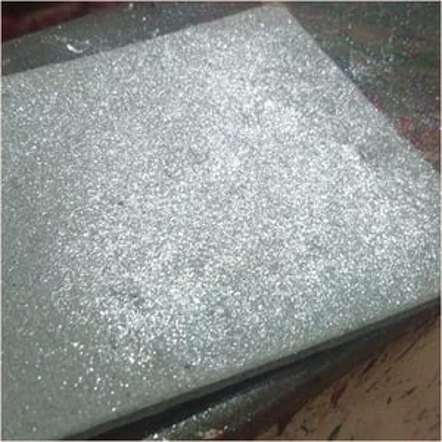 Pearl Silver Powder