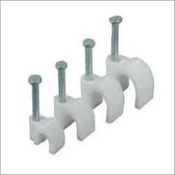 Nail Cable Clip