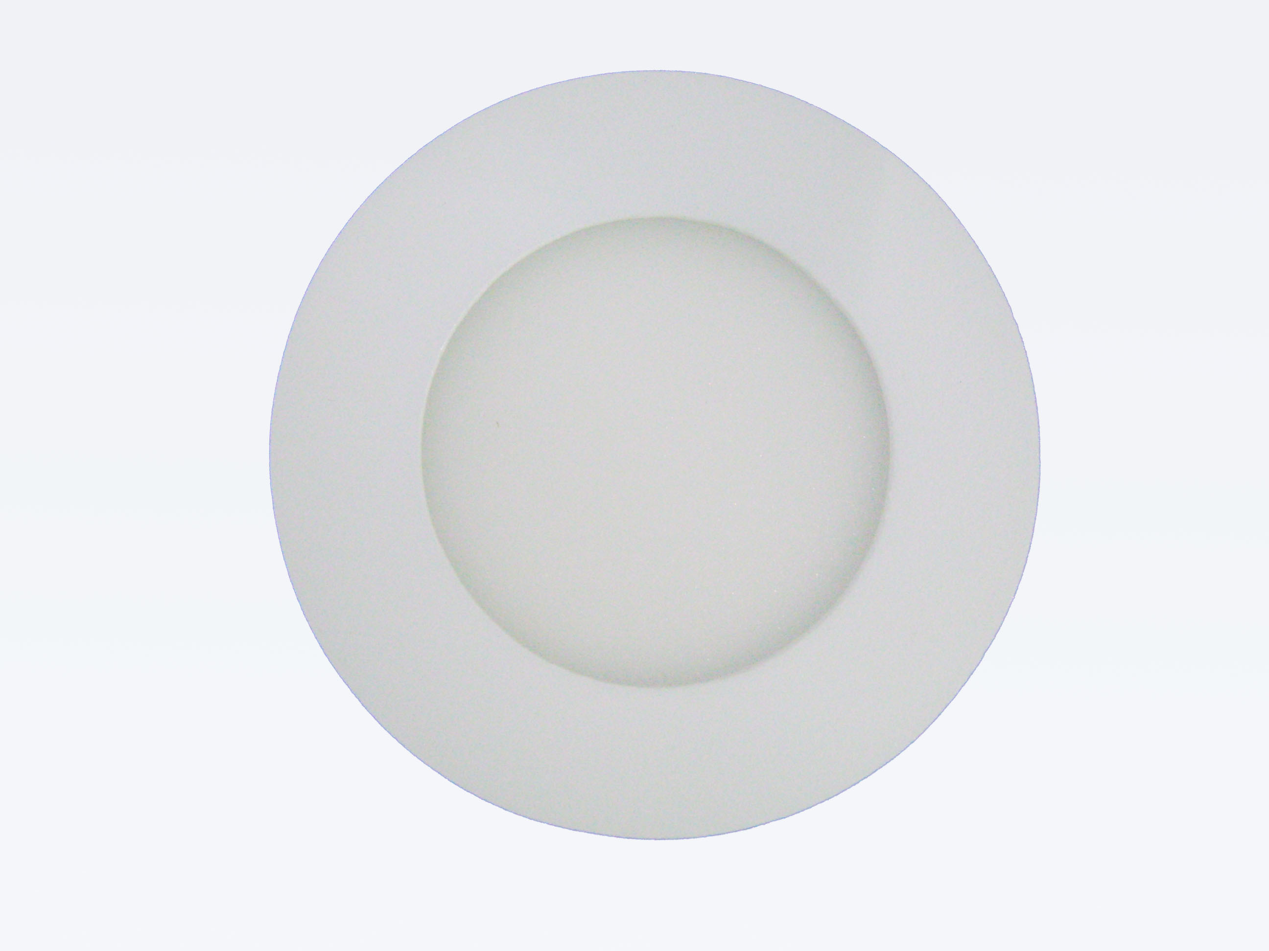 3W Round Panel Light