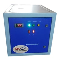 Air Cooled Mini Size Chiller