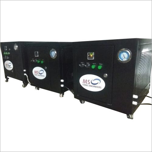 Air Cooled Mini Lab Chiller