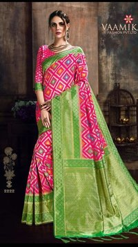 South Indian Wedding Sarees