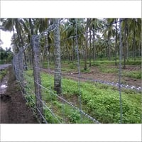 RBT Fencing Wire And Concertina Coil Fencing Wires