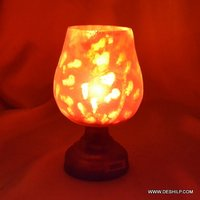 Decor Glass Shape T Light Votive