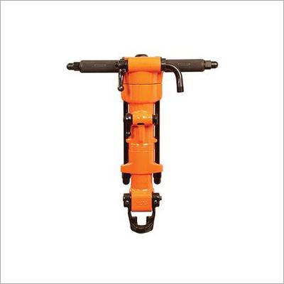 Handheld Rock Drill Machine