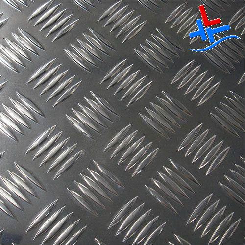 Patterned Aluminum Sheet