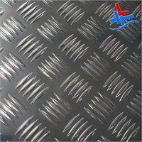 Patterned Aluminum Sheet