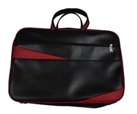 Black & Red Travelling Bag
