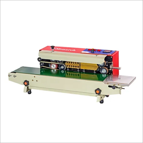 Continuous Packing Machine