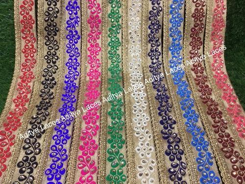 Maharani Lace