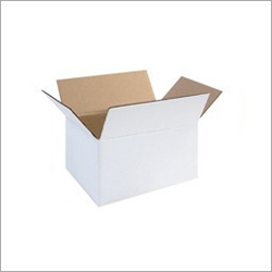 Corrugated Packing Box