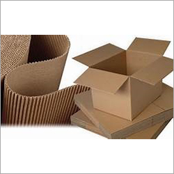 Packaging Corrugated Sheet