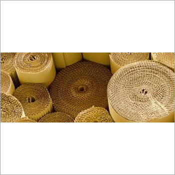 Corrugated Packaging Roll