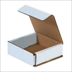 Printed Corrugated Tray Box