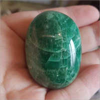 Polished Green Fluorite