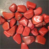 Red Jasper Tumbles