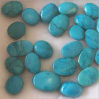 Blue Turquoise Stone