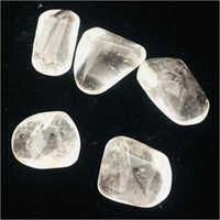 Clear Crystal Stone