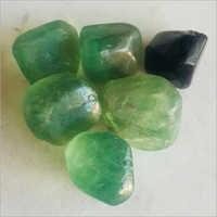 Green Fluorite Stone