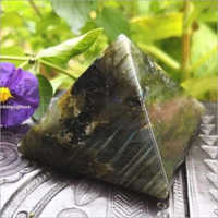 Labradorite Pyramid