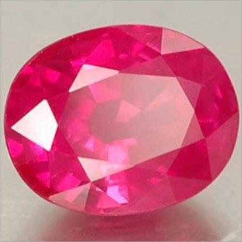 Pink Ruby