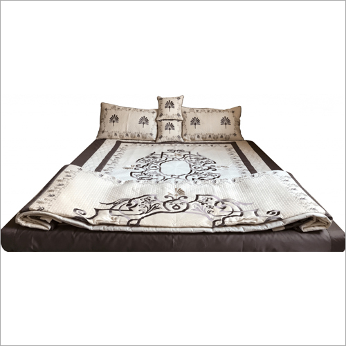 Bedsheet With 2 Pillow Cover Set