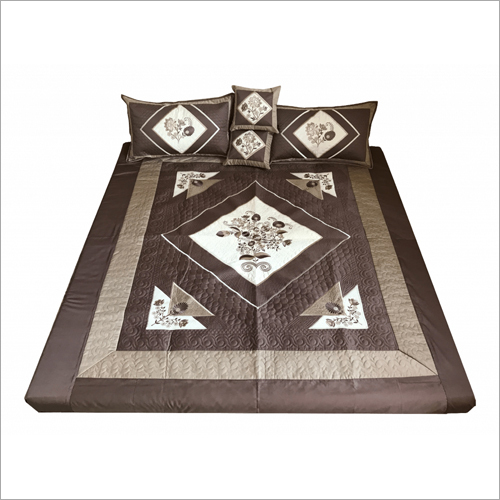 Embroidered Bedsheet covers