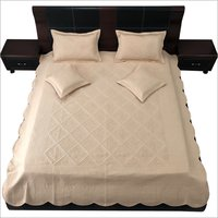 comfortable Quilted Bedspread