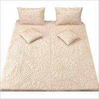 Designer Quilted Bedspread