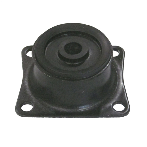 JCB Engine Mounting