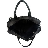 Black Mens Office Bags