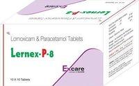 Larnoxicam Tablets