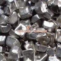 Aluminium Cube