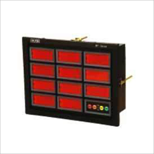 Alarm Annunciators - MP Series